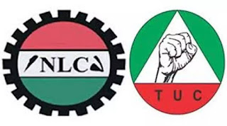 NOTICE ON RECENT ENGAGEMENT BETWEEN FGN AND ORGANIZED LABOUR