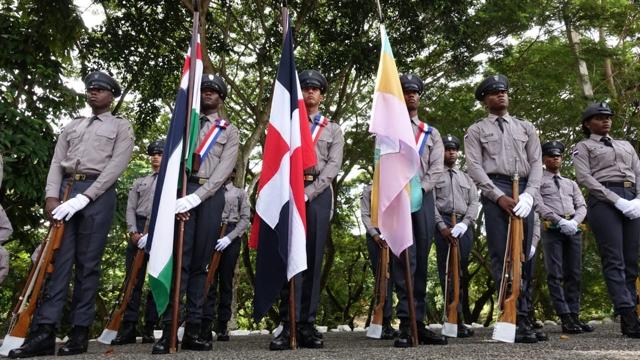 Policía Nacional gradúa 437 nuevos agentes