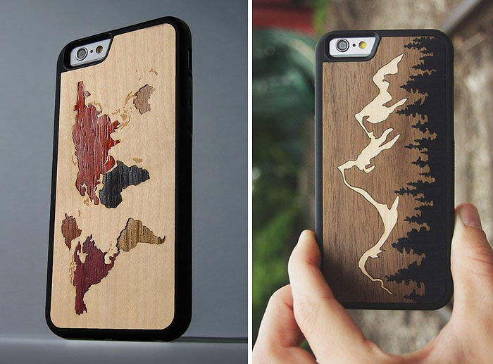 15+ Of The Best Traveler Gift Ideas Besides Actual Plane Tickets - Phone Cases