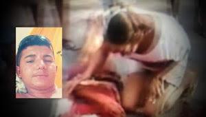 Rapaz é morto a tiros em Limoeiro do Norte e mãe se desespera