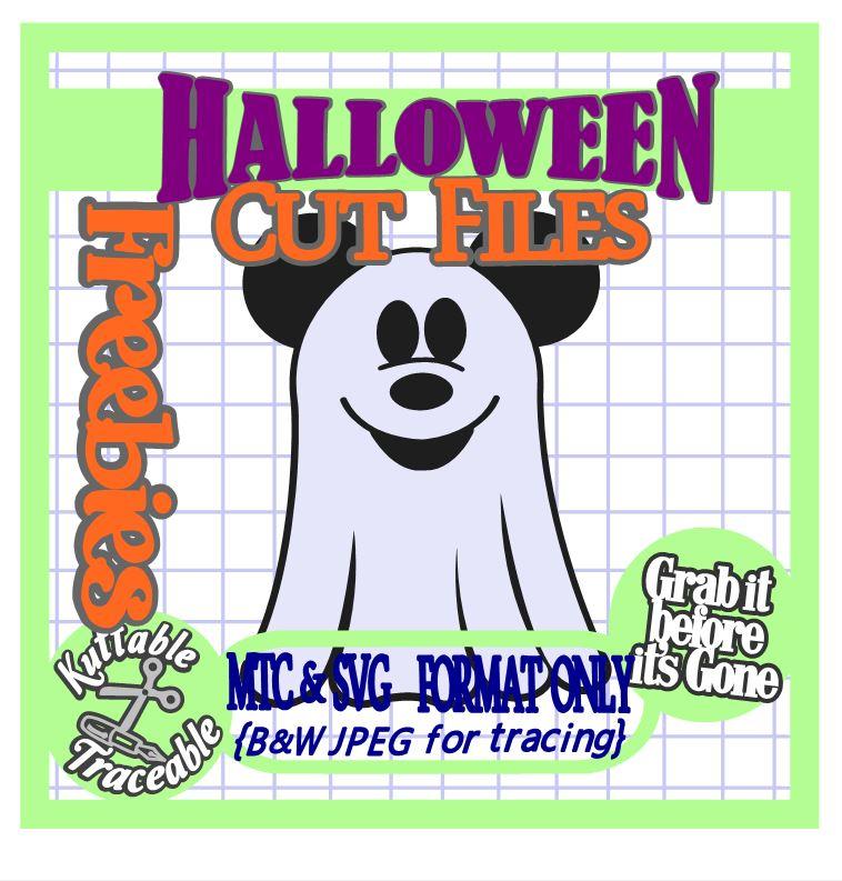 Download The Scrapoholic : Halloween MTC & SVG 25 Days FREE Cut ...