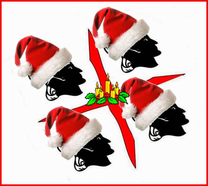 Auguri Di Natale In Sardo Campidanese.Auguri Di Natale In Sardo Campidanese Frismarketingadvies