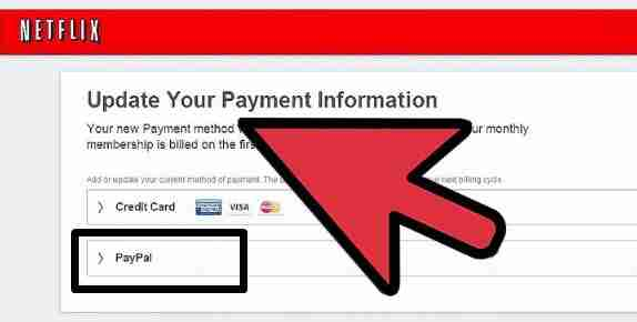 Bin Netflix Method via Paypal Actived on July 2019 - Anon Leaked
