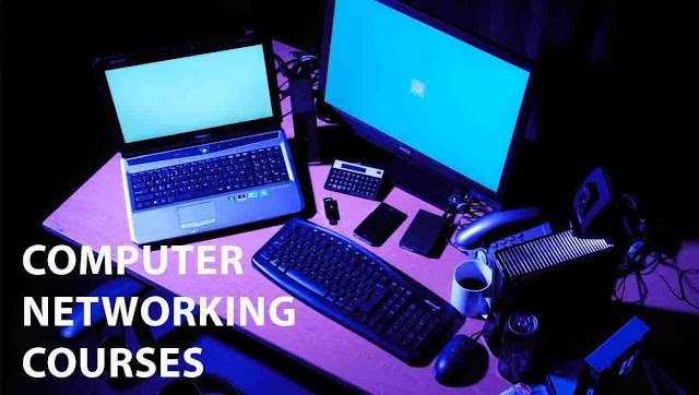 computer networking courses list