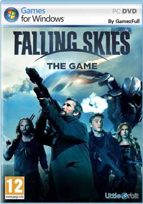 Falling Skies The Game PC Full Español