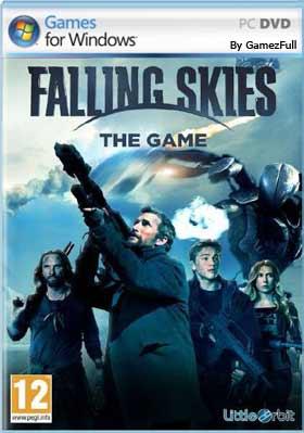 Descargar Falling Skies el juego para pc español mega y google drive /