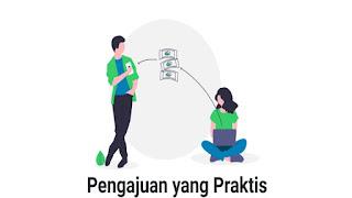 TUNAIKU, Pinjaman Uang secara Online tanpa Jaminan