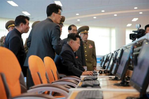 اتهامات لكوريا الشمالية بالتورط في هجوم WannaCry