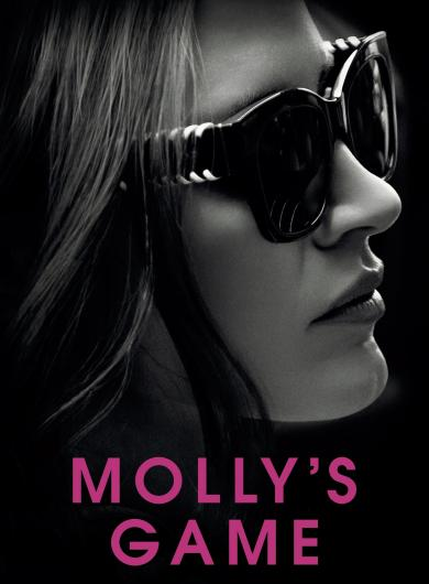 Molly's Game [2017] [DVD9] [PAL] [Español]