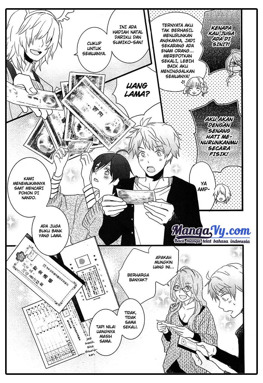 Bokura wa Minna Kawaisou Chapter 38-6