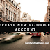 How to Create New Facebook Profile Account
