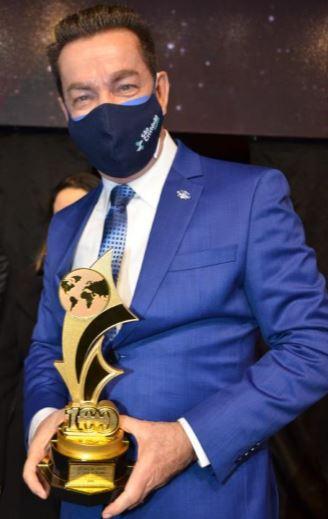 CEO do Grupo São Cristóvão Saúde é eleito um dos 100 Mais Influentes da Década