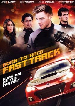descargar Fast Track: Maxima Velocidad en Español Latino