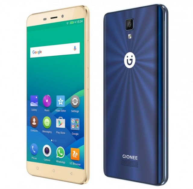 Gionee P7 Max Price in Nepal