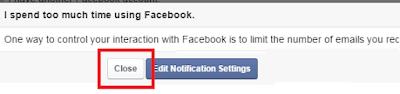 Deactivate My Facebook Account Now