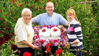 Beechgrove Gardens at 40