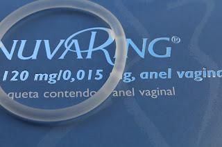 Os efeitos do anel vaginal em nossa menstruação