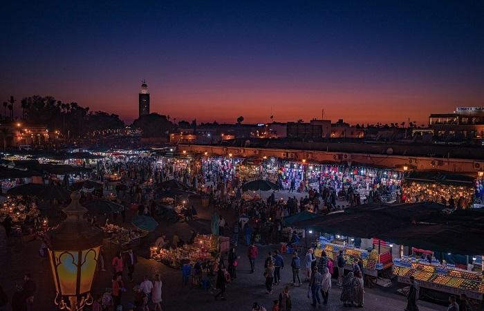 TripAdvisor :Morocco Most Popular Tourist Destination in Africa