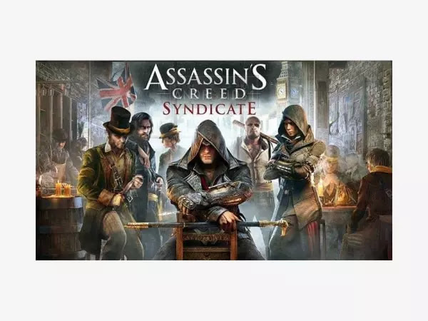 Assassin's Creed: Syndicate - 2015
