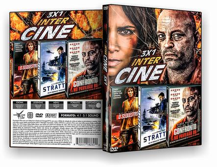 CAPA DVD – Inter Cine 3 Em 1 – ISO