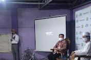 Fatoni Apresiasi Kegiatan Justis Talkshow Oleh IPRA