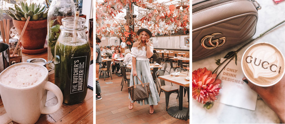 Most Instagrammable Spots in NYC: Restaurants