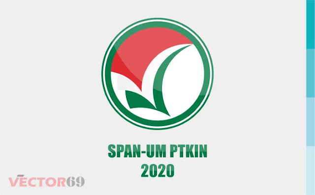 Logo SPAN-UM PTKIN 2020 - Download Vector File SVG (Scalable Vector Graphics)