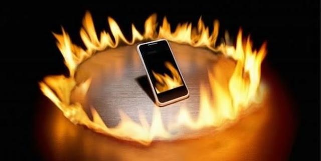 Smartphone Anda Gampang Panas? Ini Penyebab dan Solusi Mengatasinya!