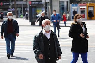 تركيا..وزير الصحة يعلن عن حصيلة اليوم من الإصابات والوفيات بفايروس كورونا