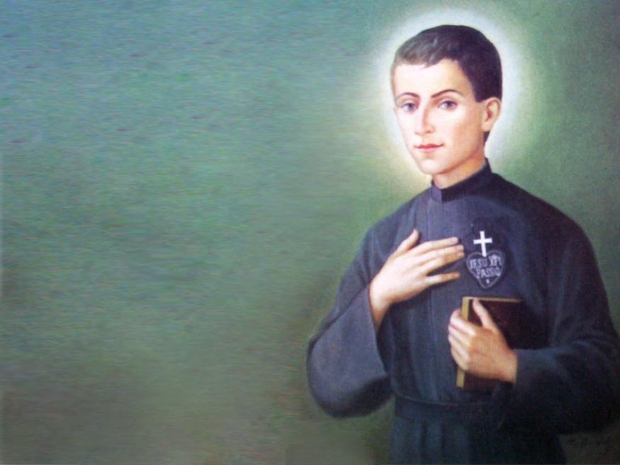 Beato Pius dari Santo Aloysius