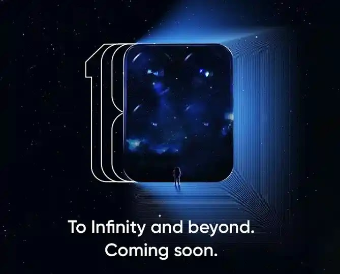 Realme is About to add Something fantastic to the Pakistani industry