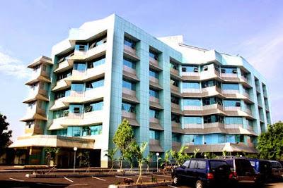 Rumah Sakit Pelni Jakarta Barat