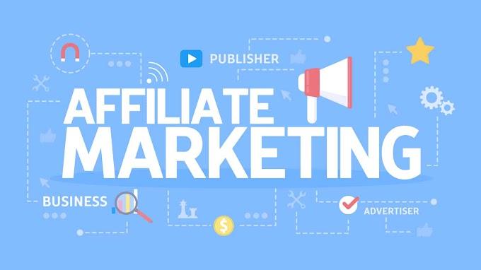 Affiliate Marketing nədir?