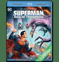 SUPERMAN: HOMBRE DEL MAÑANA (2020) FULL 1080P HD MKV ESPAÑOL LATINO