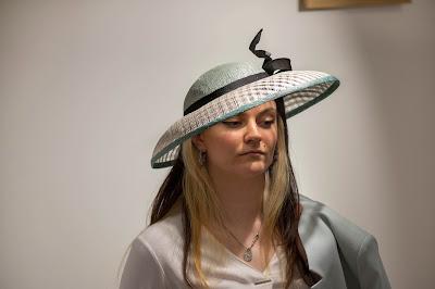 Collection chapeaux cérémonie @patouchechapeaux