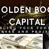 Golden-boot Capital: Invest in Outstanding Players and Other High Profiting Football Ventures in Africa