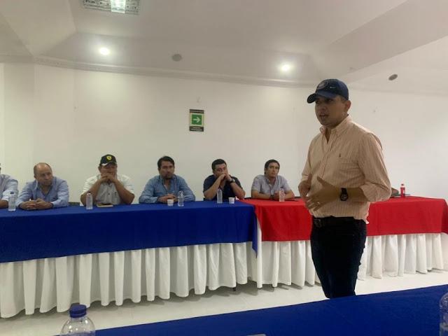 Actas de inicio por $5.660 millones para proyectos de agua y saneamiento básico en el sur del Cesar