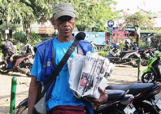 Hari Pers Nasional 2019: Media Cetak Menjadi Galau