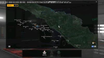 Map Sumatra 2.0 up versi 1.26 - 1.39