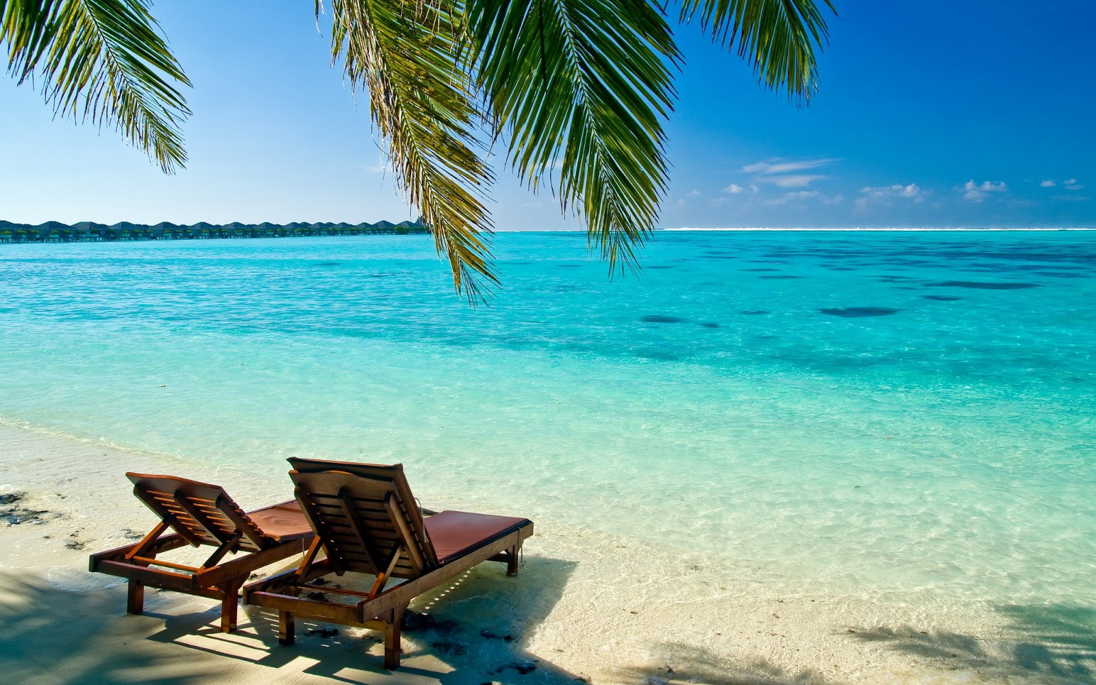 Top 8 Tropical Beach Collction Relaxing Vacation Destinations