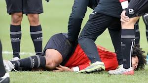 Bagus Kahfi Cedera Parah, PSSI berharap Ia Bisa Bermain di Worldcup U-21 2021