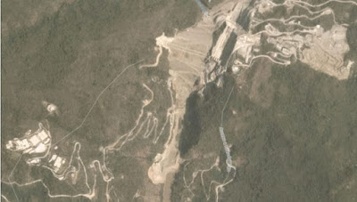 Ituango Hydropower Colombia