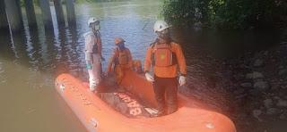 Dua Hari Ditelan Arus Sungai Bondoyudo, Tubuh Bocah 8 Tahun Ditemukan Tak Bernyawa