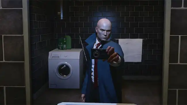 New AMD driver includes support for Hitman 3 and Quake 2 RTX
