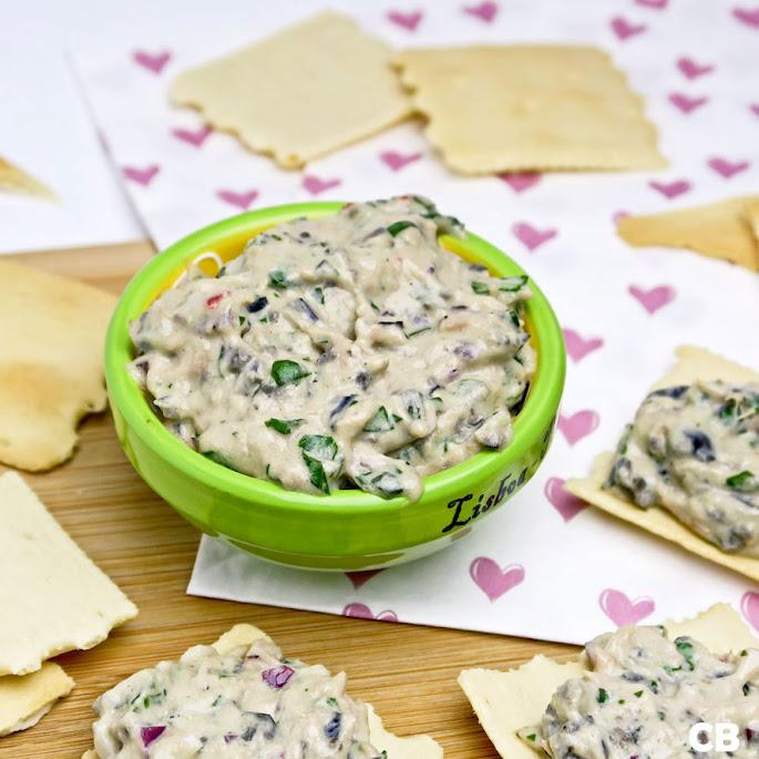 Recept: zo maak je zelf een tonijnsalade met olijven en basilicum