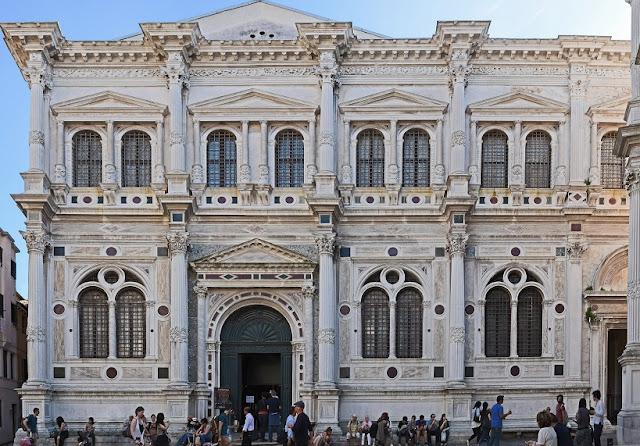 Igreja de São Roque em Veneza