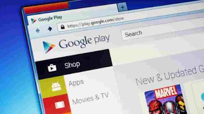 """يعتبر متجر """"غوغل بلاي"""" الخاص بتطبيقات """"الأندرويد"""" من اهم متاجر التطبيقات"""