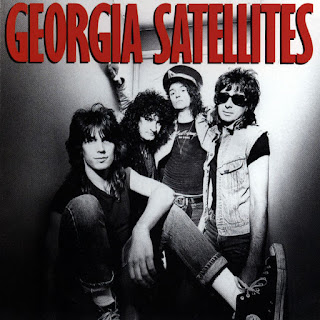 Keep Your Hands To Yourself by Georgia Satellites (1986)