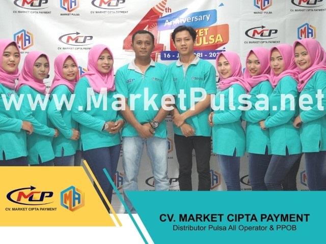 MarketPulsa.net Adalah Web Resmi Server Market Pulsa | CV Market Cipta Payment