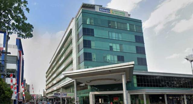 Lowongan Kerja Terbaru Rumah Sakit Siloam Sriwijaya Palembang